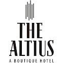 The Altius icon