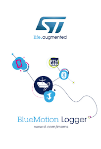 BlueMotion Logger screenshot 0