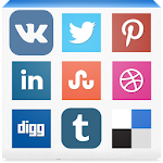 Social Networks - All in One 1.5 Apk
