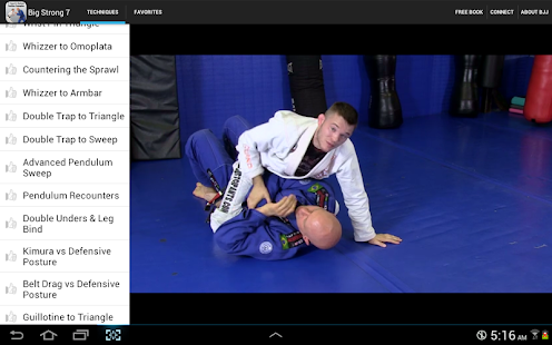 BigStrong7, Bottom Position- screenshot thumbnail