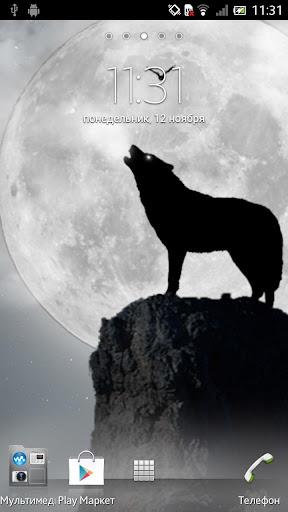 늑대와 달