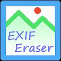 Exif Eraser icon