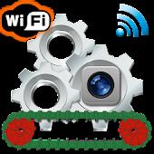 WiFi Bot Control Pro