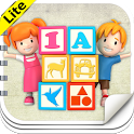 Kids Preschool Games TAB Lite icon