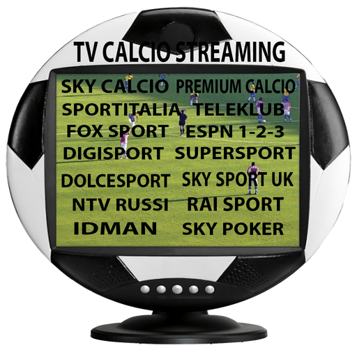 tv calcio streaming