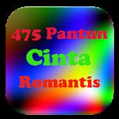 475 Pantun Cinta Romantis