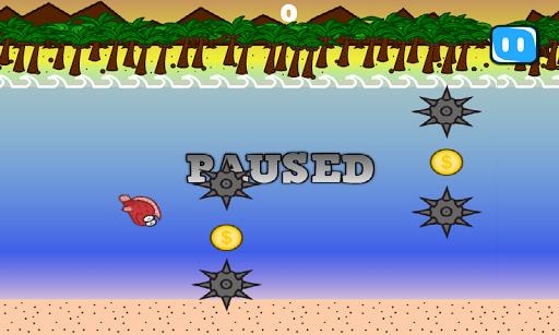 【免費休閒App】Guanimo - the greedy fish-APP點子