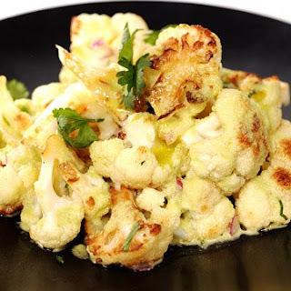 Cauliflower Jalapeno.