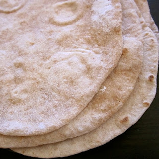 Flour Tortillas V.2.0 (low Fat)