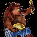 Сказка Маша и Три Медведя icon