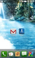 Screenshot of App Group Free