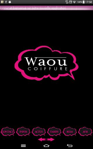 Waou Coiffure