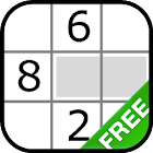 FREE SUDOKU MULTIPLAYER icon