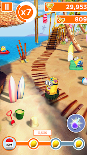 Despicable Me 4.8.0i (Unlimited Money) MOD Apk 6