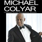 The Real Michael Colyar