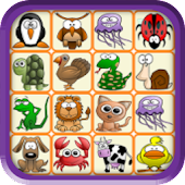 Onet Game: Connect Animals