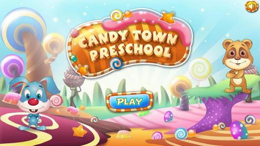 Candy Town Preschool
