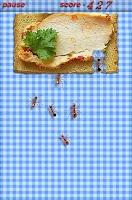 Screenshot of Hungry Ants