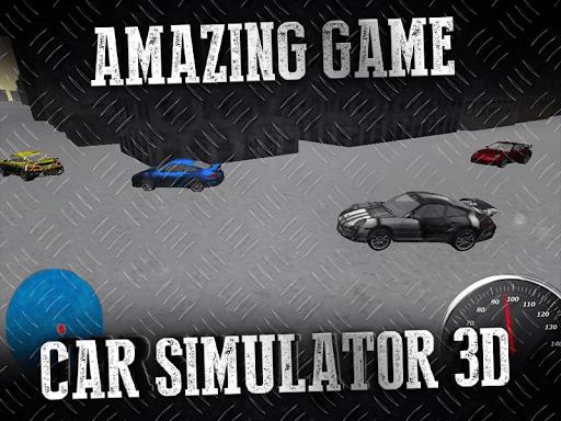 【免費模擬App】死亡飛車3D-APP點子