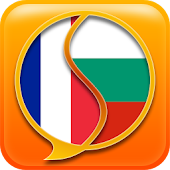 Bulgarian French Dictionary Fr