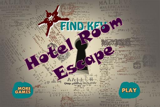 HotelRoomEscape