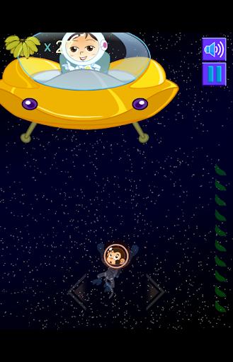 Banana Mission - Space Monkey