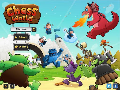 Chess World