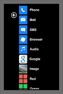 Phone 7 IMITATOR - screenshot thumbnail