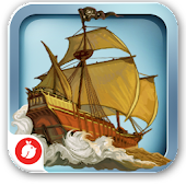 Battle Ship: Pirate Shooter