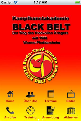 Black Belt Worms
