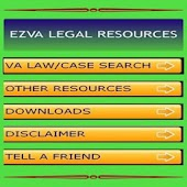Easy Virginia Legal Resources