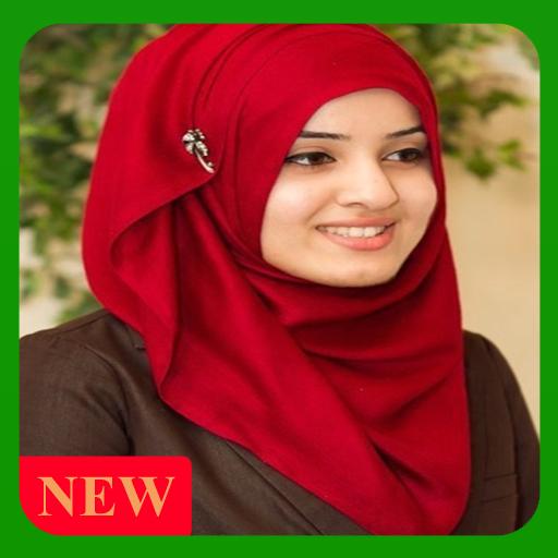 Free Hijab Style Tutorials LOGO-APP點子