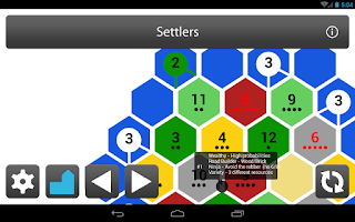 Screenshot of Better Settlers
