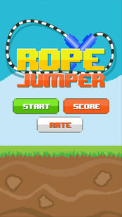 Rope Jumper- screenshot thumbnail