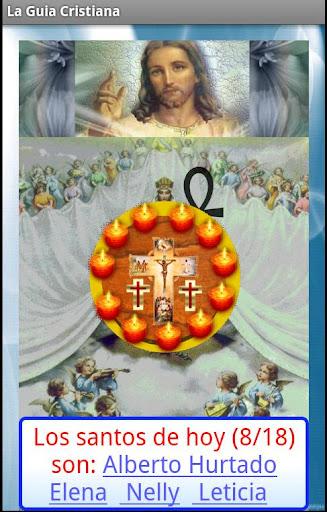 La Guía Cristiana
