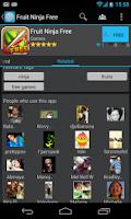 Screenshot of Appcurl - Discover cool apps