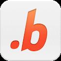 Super.b logo