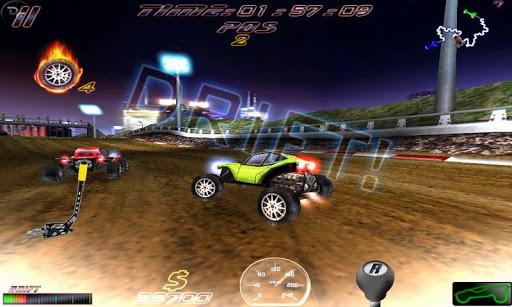 【免費賽車遊戲App】Cross Racing Ultimate Free-APP點子