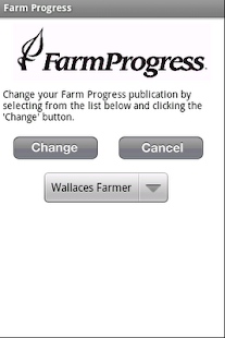 Farm Progress - screenshot thumbnail