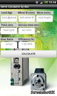 App servo calculator apk for kindle fire download for Servo motor sizing calculator online