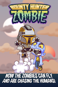 Bounty Hunter vs Zombie v2.0.0