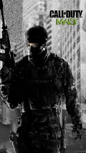 MW3 Live Wallpaper- screenshot thumbnail
