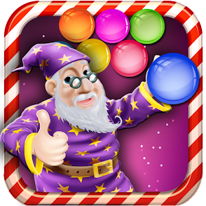 Lost Wizard Boom Bubble for PC and MAC