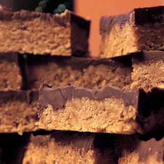 Chocolate Scotcharoos