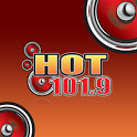 Hot 101.9 icon