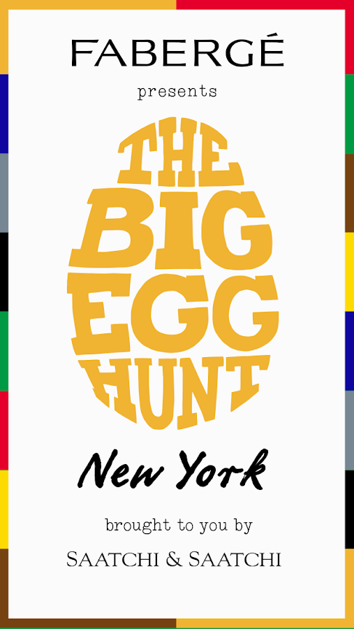 The Big Egg Hunt NYC- screenshot