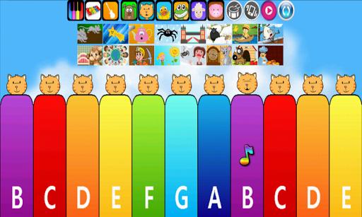 豪华功能钢琴|玩音樂App免費|玩APPs