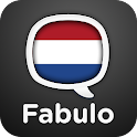 Learn Dutch - Fabulo icon