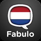 Apprenez le hollandais- Fabulo icon