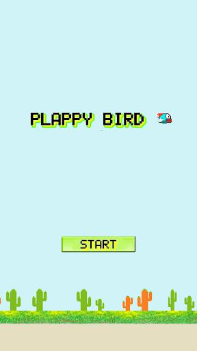 Plappy Bird